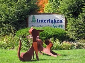 Interlaken Inn and Conference Center
