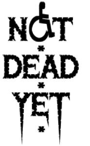 Not Dead Yet