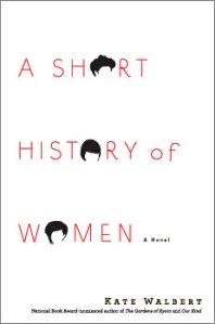 shorthistorywomen